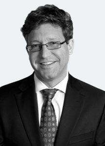 Dr. Todd Greenberg